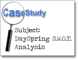 SWOT Analysis Case Study