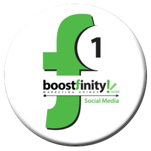 Boostfinity Marketing Guides for Social Media f1
