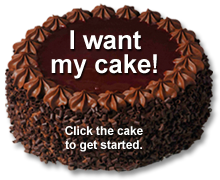 Boostfinity cake offer