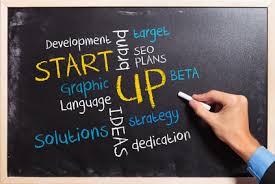Start-up companies: how we help
