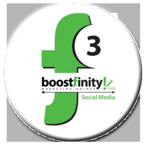 Boostfinity Marketing Guides for Social Media – f3