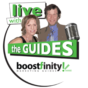 live with the guides